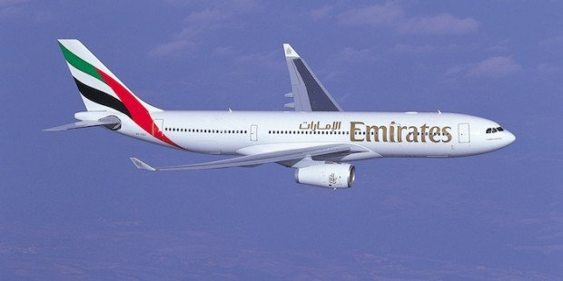 Emirates starts world's longest flight