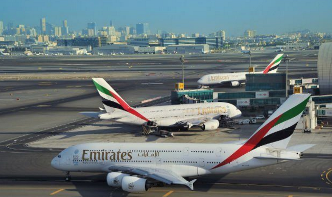 "Emirates calls for action after ""millions of dirhams"" lost due to Dubai drone disruption"