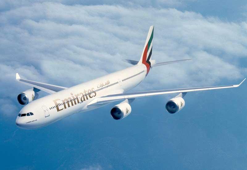 Emirates Starts Daily Kiev Services