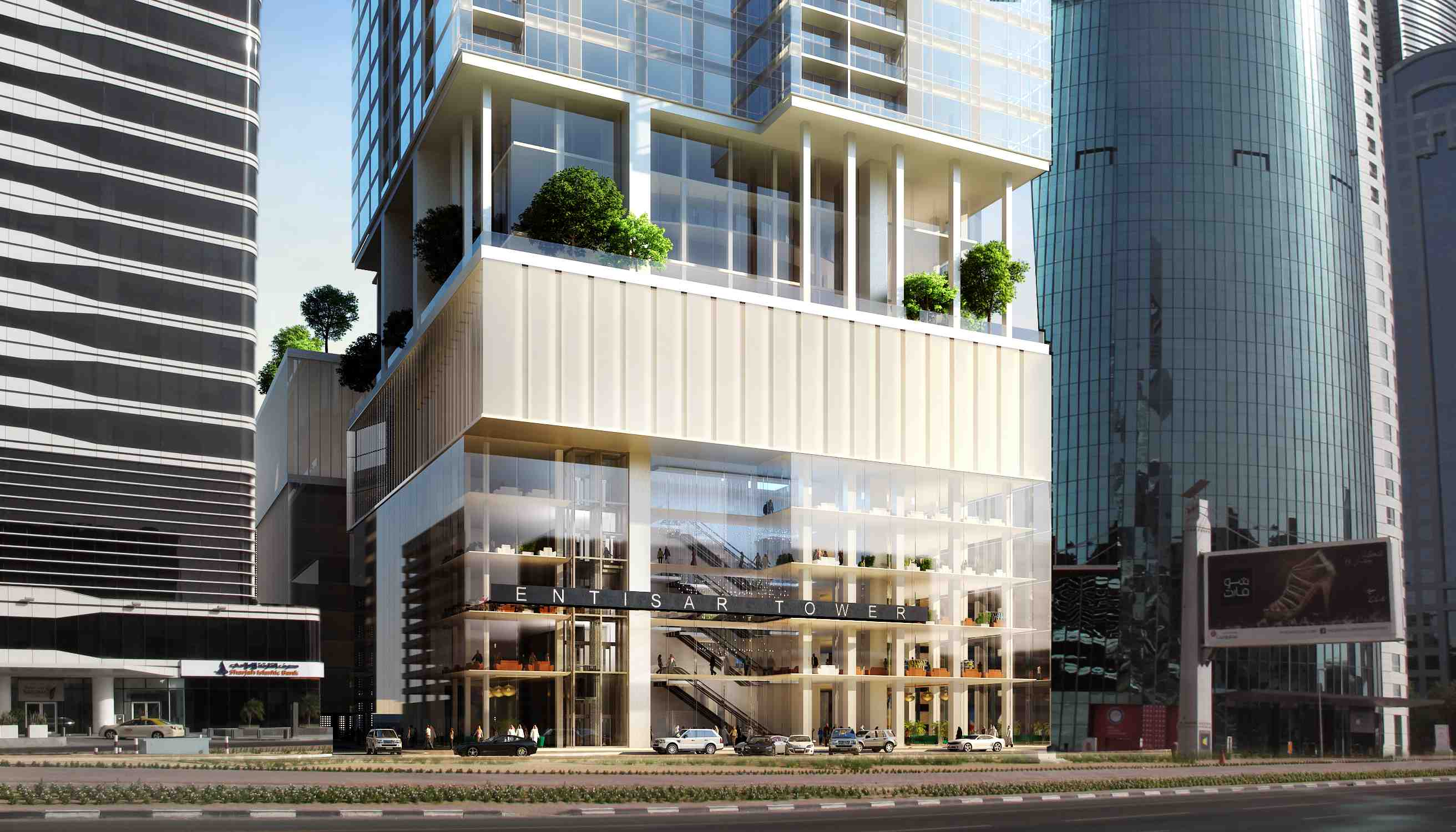 Meydan Releases 444 Serviced Apartments In Entisar Tower