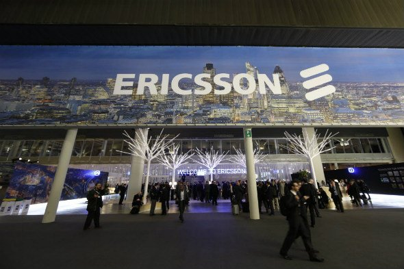 Ericsson appoints new GCC head as part of restructuring