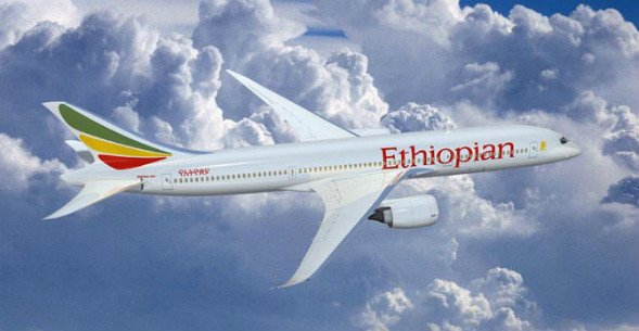 All 157 On Board Killed In Ethiopian Airlines Crash