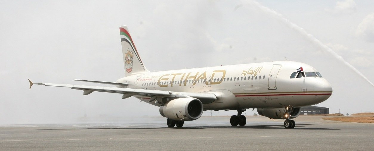 Etihad Sets Stage For $50bn Of Jet Deals From Gulf