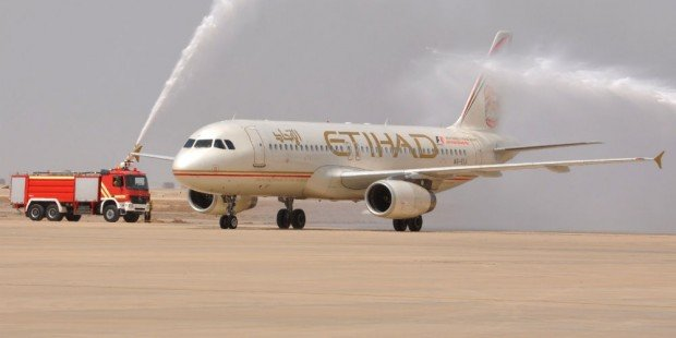 Etihad To Launch Six Routes In 2015