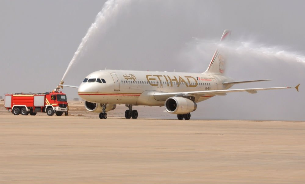 Etihad Postpones Launch To Ethiopia