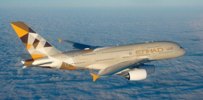 Abu Dhabi's Etihad confirms job cuts to reduce costs