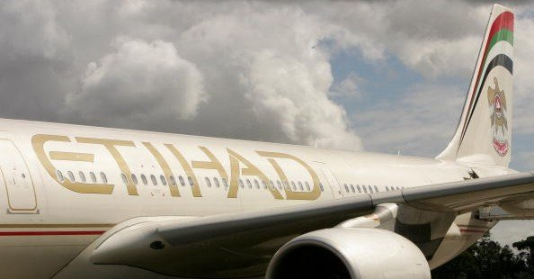 Etihad Starting Amsterdam Flights
