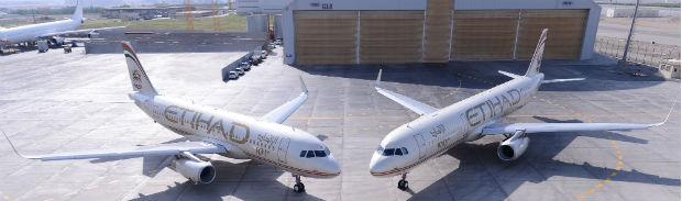 Etihad's Fleet Expands To 101 Aircraft