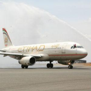 Etihad Can Raise Virgin Stake