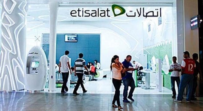 Etisalat announces free wifi in the UAE during Eid Al Adha