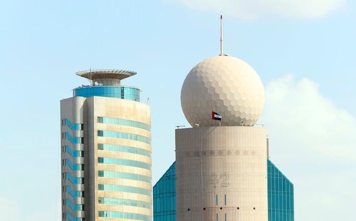 UAE's Etisalat Q3 net profit falls 8.6%