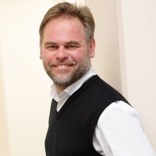 5 Minutes With…Eugene Kaspersky, CEO, Kaspersky Lab