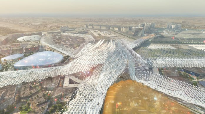 Dubai Police Says Efforts On To Ensure Tight Security For Expo 2020