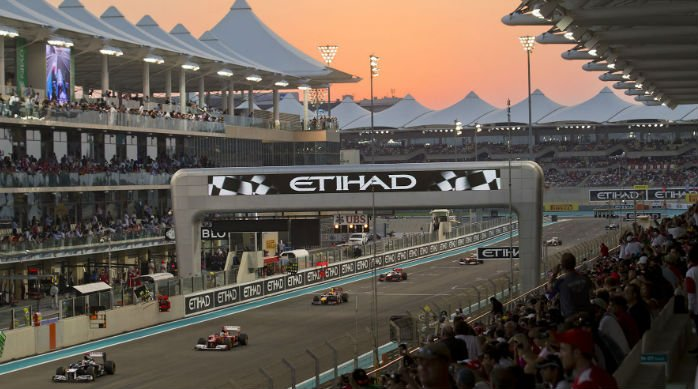 What to expect at the Abu Dhabi F1 Grand Prix