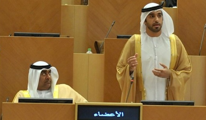 FNC member says UAE internet-calling restrictions an 'embarrassment'