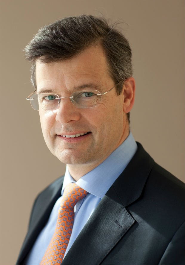 Falcon Private Bank Appoints New Global Head Of Private Banking