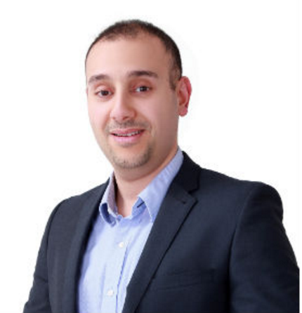 Five minutes with… Aiman Kabli co-founder of LunchMatcher