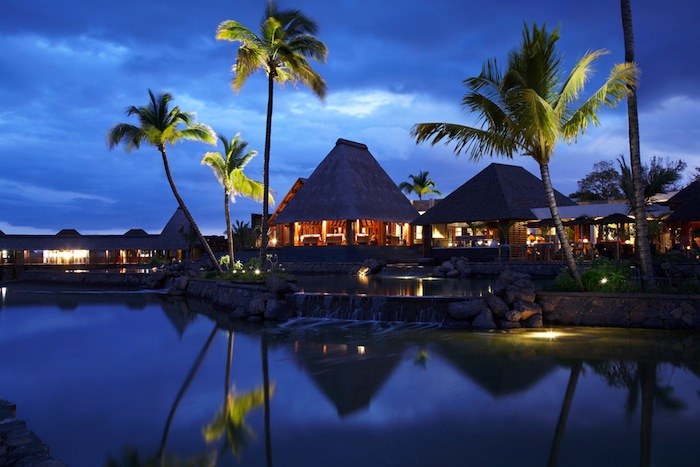 Saudi's Kingdom Holding sells 50% stake in Mauritius resort to JV partner