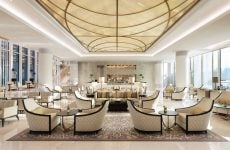 Four Seasons Hotel Abu Dhabi opens