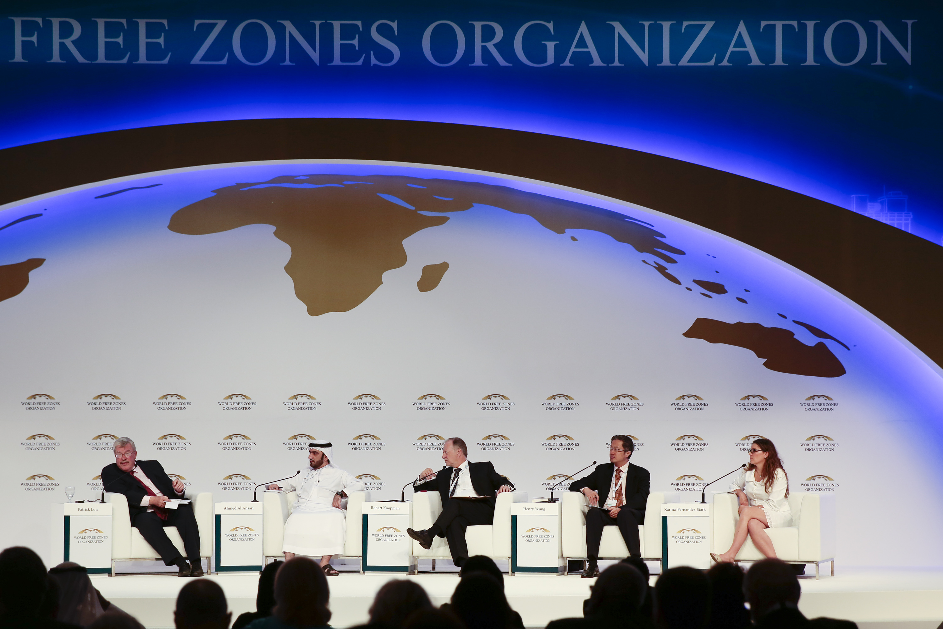 UAE can set 'example' for global free zones