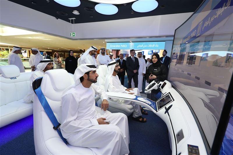Dubai Officially Launches Future Accelerators Programme