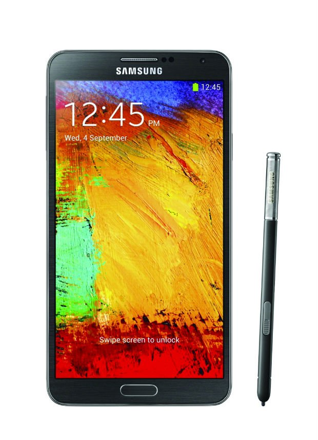 Review: Samsung Galaxy Note 3 And Galaxy Gear