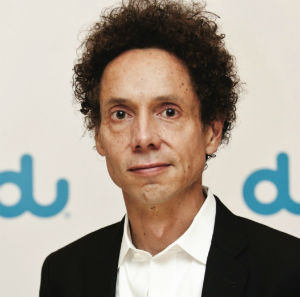 A New Kind Of Spring – Interview: Malcolm Gladwell