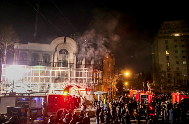 GCC countries to condemn Iran in UN Security Council resolution