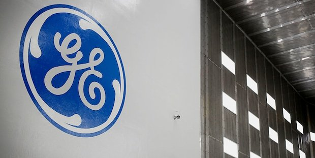 GE, Saudi's SAIIC sign $3bn joint deal to support new Saudi vision