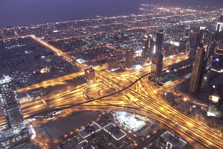 Top Ten Salaries in the Middle East