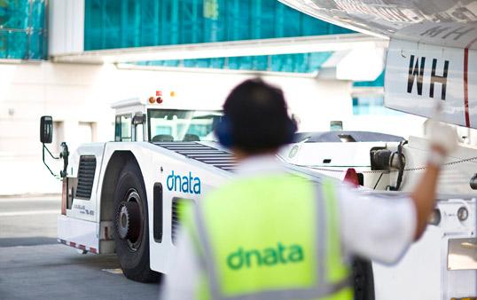 Dubai's Dnata Fully Acquires Italian Flight Caterer
