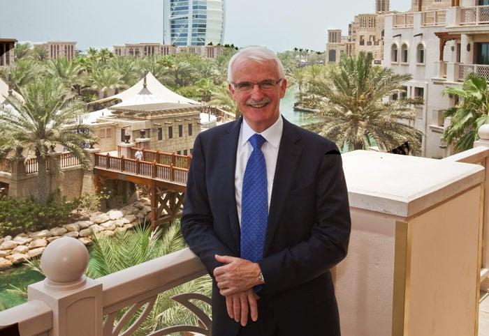 Jumeirah RevPar Up 22% In Q1