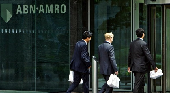 ABN Amro says Dubai employee dismissed for misconduct
