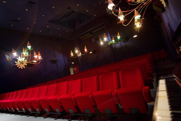 Bahrain's Cineco pens deal to open $6.5m Cineplex