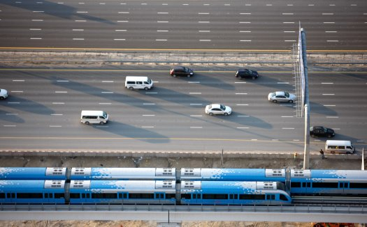 RTA inks deals with seven Dubai schools to provide transport services