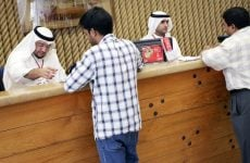 Kuwait's banks told to cut foreign staff