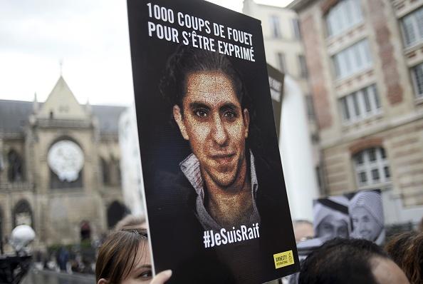 Saudi Supreme Court upholds blogger's sentence