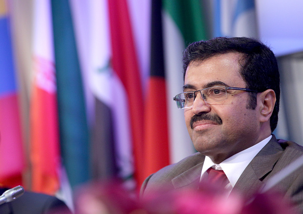 Too early to say whether output cuts to be extended -Qatar minister