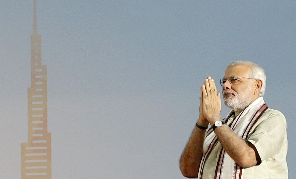 India in diplomatic row over rape case ahead of Modi's Saudi visit