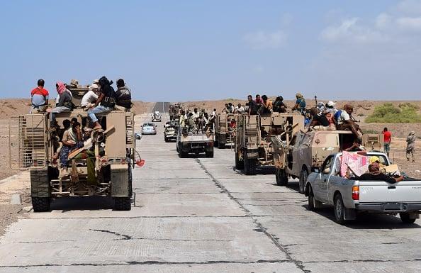 GCC states wrest strategic Yemen island from Iran-allied group