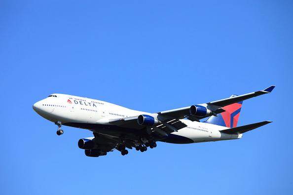 Delta cancels Dubai-Atlanta flights as subsidy row heats up