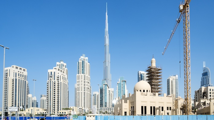 Revealed: Where Dubai property rents, prices fell the most in 2017
