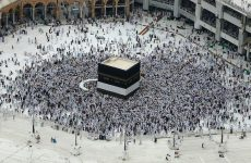 Saudi authorities approve 7 Haj projects