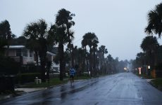 UAE warns Emiratis in Florida about hurricane Matthew