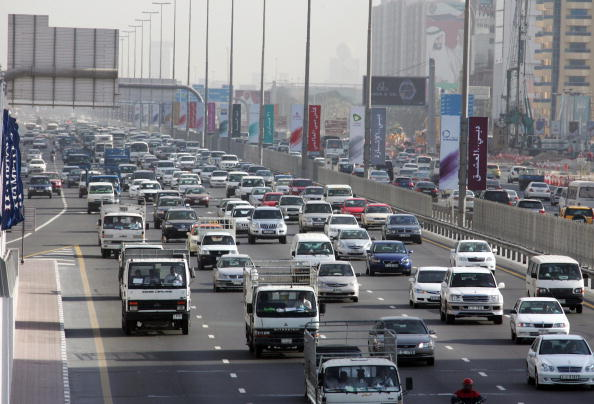 Dubai's RTA reveals traffic diversions on Sheikh Zayed Road until July 2018