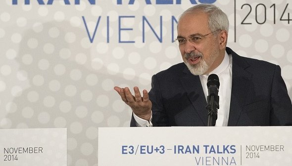 Iran Says Nuclear Deal Hinges On U.S. Will To Lift Sanctions