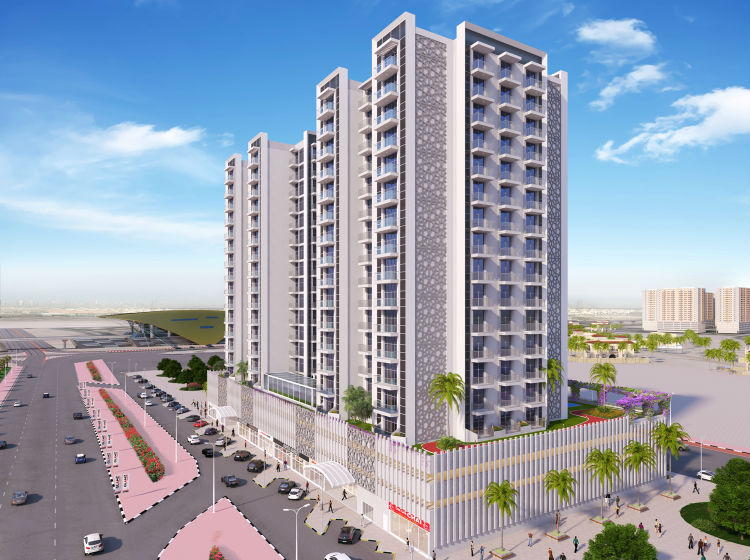 Dubai's Danube to launch 3-4 affordable housing projects annually