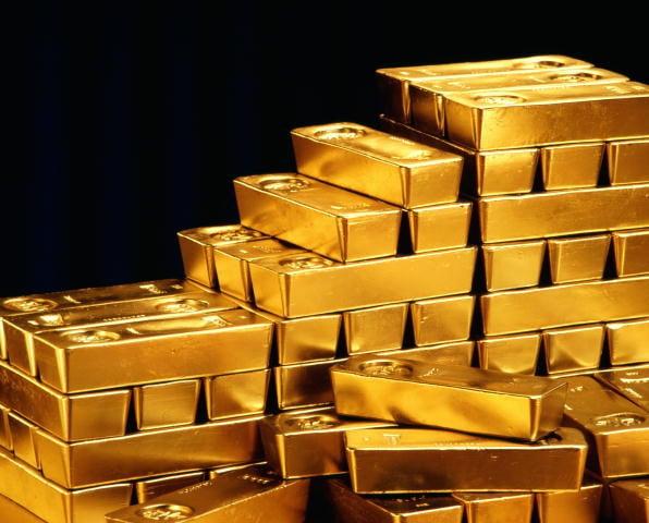 Precious Gold Steady; Platinum Discount At Record
