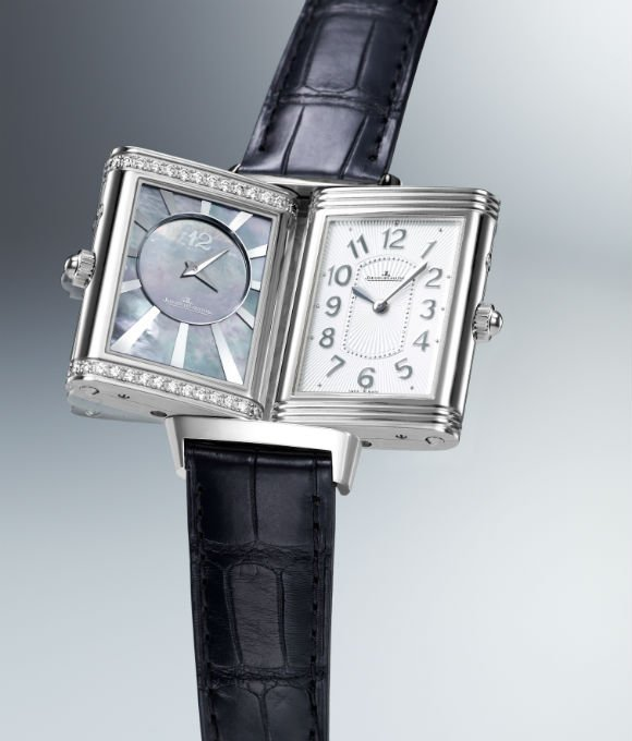 Ladies' Watches Given Greater Focus