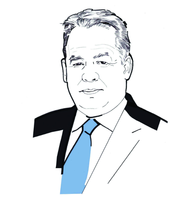 CEO Predictions 2014: James Hogan, President And CEO, Etihad Airways